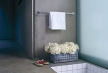 bathroom / by Kirsten Perry