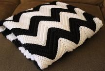 Crochet It / by Patti E
