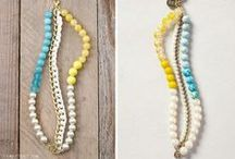 cute & crafty: baubles / baubles, bangles, buttons, beads, bijoux
