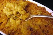 mood food: savory