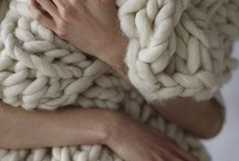 on hooks & needles / all things crochet... or knitting, 'cuz one day...
