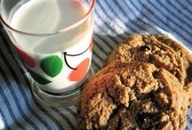 nourishing: on the sweet / the sweeter side of the healthy street