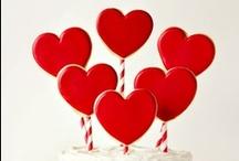 Be My Valentine / by Jade Boylan