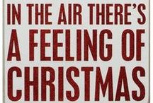 Christmas Time / The traditions... The spirit... The wonder... The wrappings... The trappings... all the while never losing sight of the real reason for this wonderful season