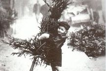 Old Fashion Christmas / by Jewell South
