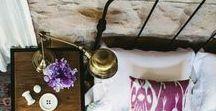a room to dream in / bedrooms that inspire sweet calming dreamy slumber