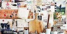 a room to create in / craft rooms that inspire creativity and imagination