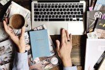 Freelance lifestyle