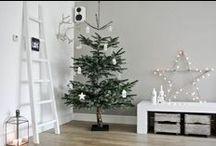 Decoración. Blanca Navidad