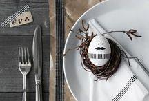 Ideas para la mesa