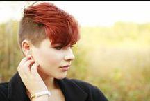 Hair! / by Deborah Neiger