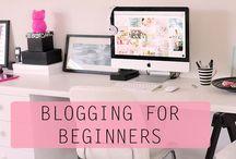 Blog Life / by Lexy Bennett