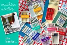 sew handy / Sewing Tips - Tricks - Helps - Hints