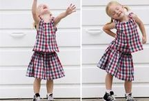 sew little / sewing for the littles: patterns - tips - inspiration