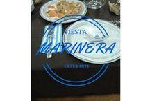 Fiesta marinera / FIESTA MARINERA http://notonlyparties.blogspot.com.es/