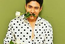Elvis Han (Actor)