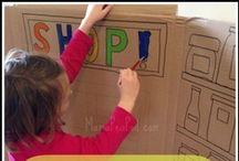 Creative Ideas - Kids