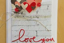 Cards  / by Sheri East