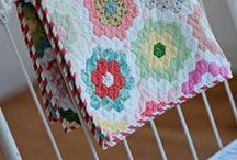 Quilty / by Amy Gibson