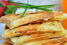 Yummy! Main Meal Edition / by Melissa Ferreira-Bye