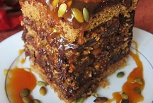Favorite Recipes / by Jone Anthony