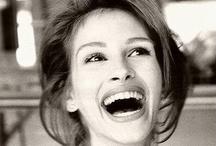 Smile / by Elise Grzebieniak