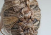 Hair / by Callie Madrigal
