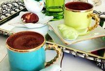 Coffee <3 / by Jane A. Crotty