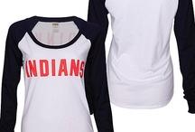 Indians.com Shop - Women's