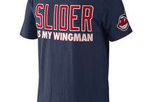 Indians.com Shop - Men / by Cleveland Indians