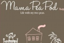 MamaPeaPod / Simple, creative play ideas for toddlers, preschoolers, babies, and mamas!