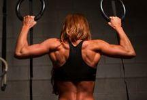 Bodyrocking & Healthy Habits / by Kat Adeshoga