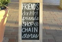 Shopkeeping