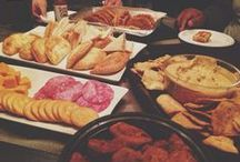 Yummy Foods & Drinks / by Kat Adeshoga
