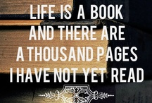 Books / by Kat Adeshoga