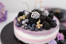 we want cake!