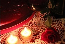 Beeswax Candles - Celebrations / Candles for your special moments!