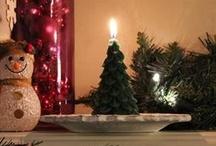 Christmas Ideas / for the holidays