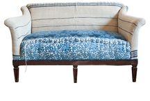 Furniture Inspiration / by Kristine Vogelsang
