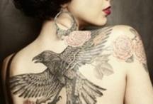 Ink / by Kat Adeshoga