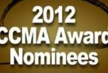 Canadian Country Music Awards 2012