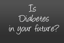Diabetes / It's never too late to adopt a healthier lifestyle. It could be a big step towards diabetes prevention. Reduce your risk of diabetes by improving blood sugar count and  sensitivity to insulin. Diabetes risk test and diabetes blood tests done regularly can help keep a tab on your health if you are prone to diabetes. Check out some invaluable pins that help you in controlling your diabetes. Share them with family and friends.