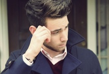 """My """"Man"""" Style! / celebrities, classic, hipster, modern, cute, sexy, hot, stud, dreamy, love, jackets, sweaters, cardigan, jeans, shirts, model"""