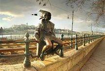 Love - Budapest Love