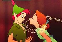 Strictly Peter Pan / by Elise Grzebieniak