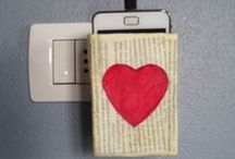 San Valentino  / Ideas #DIY for Saint Valentine
