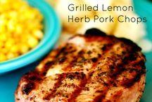 Oink Oink / pork recipes I would like to try