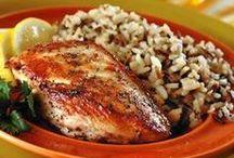 Run Chicken Little / chicken recipes