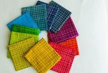 a stitch in dye / sewing and quilting patterns, hand dyed and patterned fabrics, fabulous, one-of-kind finished items.
