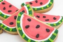 Cookies / by Callie Madrigal